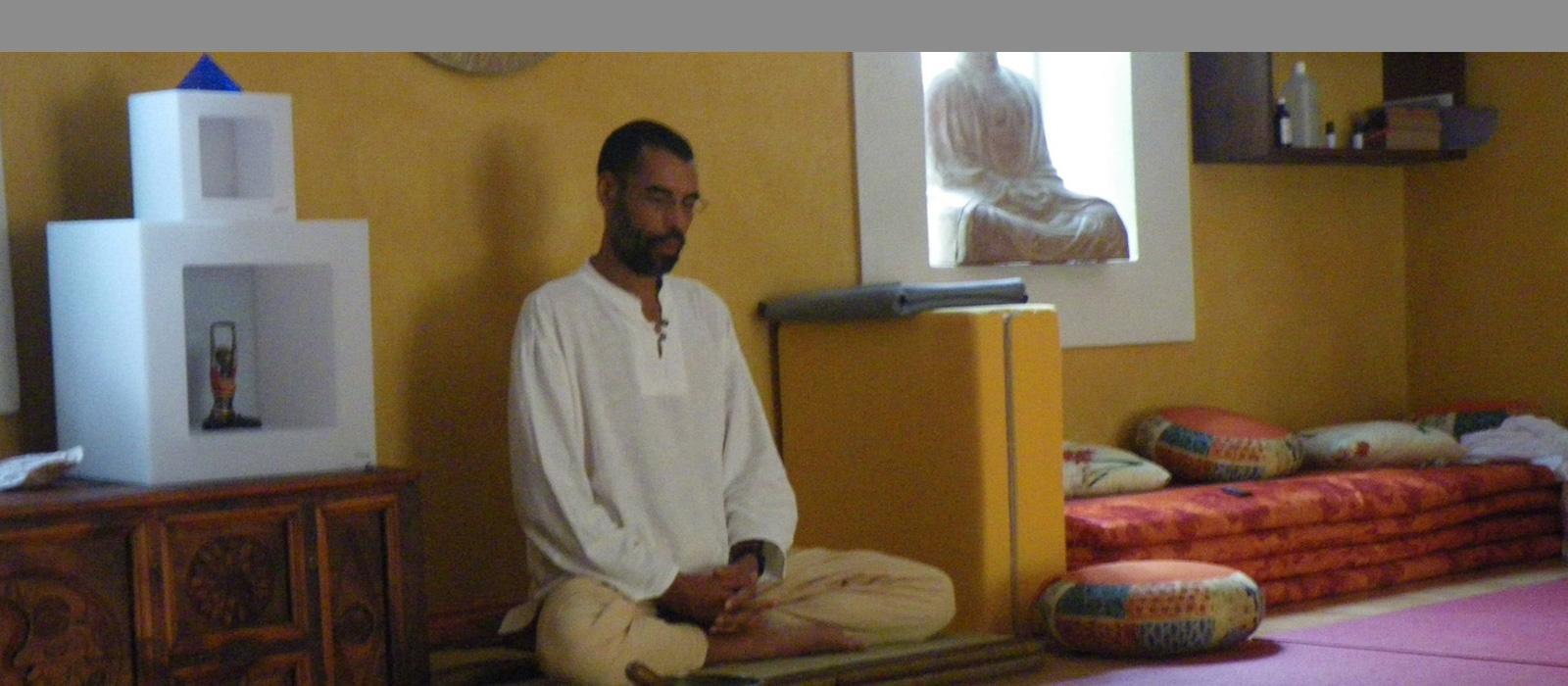 Yoga et Soufisme